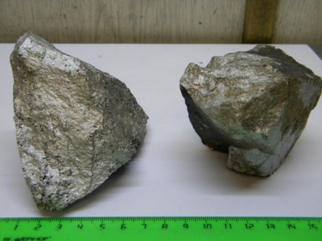 Ферромолибден