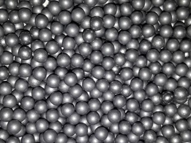 Танталовые шары Ф3,6 мм