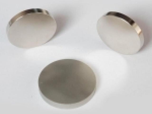 Мишени из никеля