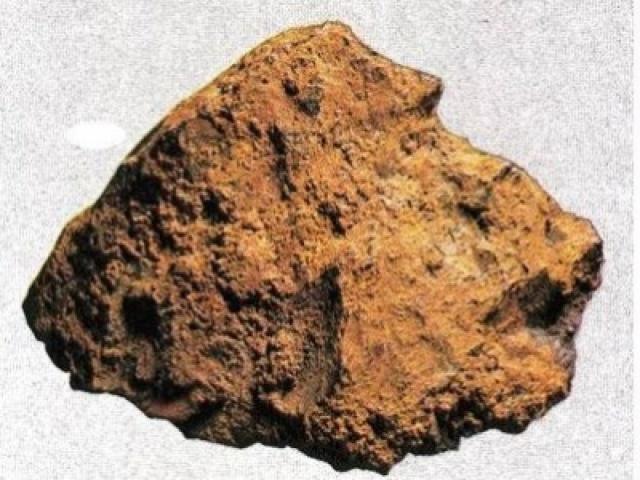 Оксиды металлов
